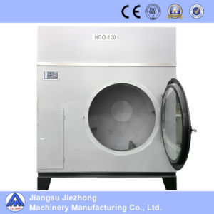 Tumble Dryer/Steam Dryer Box Type Machine for Cloth (HGQ-120) pictures & photos