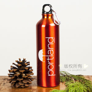 25oz Aluminum Sport Water Flask Water Bottle pictures & photos