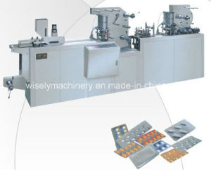 Automatic Blister Packing Machine (DPP-320)