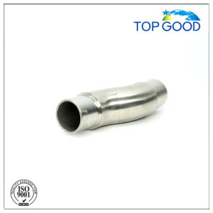 Stainless Steel Infinitely Adjustable Tube Connector (52026) pictures & photos