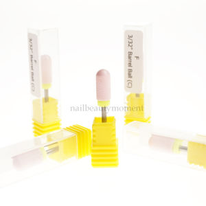 """Nails Burr Bit 3/32"""" Cleaning Remove Manicure Tool (ND011) pictures & photos"""