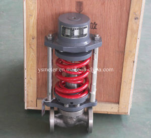 316L Stainless Steel Material Self Control Valve