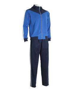 Name Branded Wholesale Tricot Tracksuit Training Suit pictures & photos