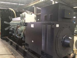3000kw Alternators/Faraday Brand Generator/ Three Phase AC Generator Alternator pictures & photos