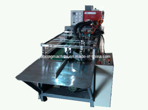 Paper Bag Bottom Closing Machine (GX-30)