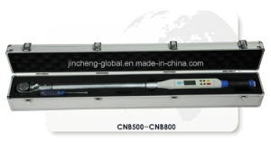 Industrial Grade Electronic Digital Torque Wrench pictures & photos