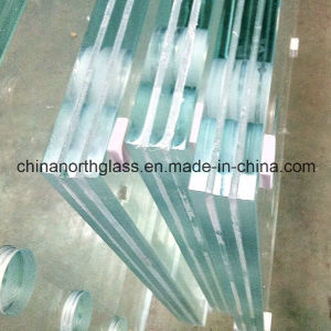 DuPont PVB Laminated Glass Hot Selling pictures & photos