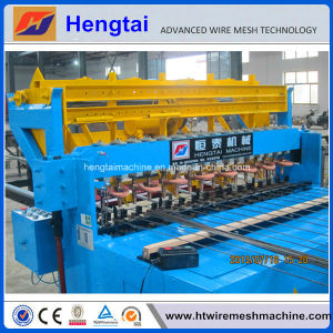 Direct Factory Full Automatic Welded Wire Mesh Machine (In Panel)