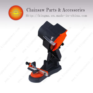 Chain Saw Chain Sharpener Saw Chain Filing Machine (LYT-ES002) pictures & photos