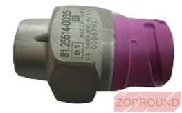 Air Pressure Sensor for Man Trucks No. 81255140035