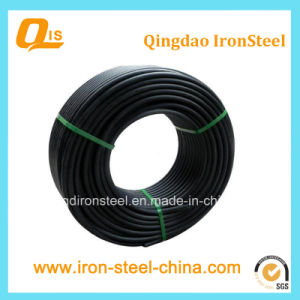 16mm~25mm HDPE Coild Pipe for Water Supply pictures & photos