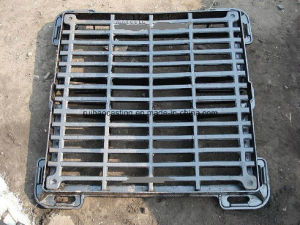 En 124 Water Grate Material Ductile Iron pictures & photos