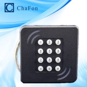RFID ID/IC Keyboard Password Access Control Card Reader