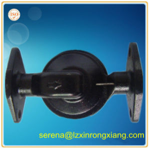Casting Iron Pump Case for Water Pump Pump Housing pictures & photos