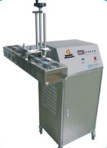 Automatic Bottle Induction Sealing Machine for Aluminum Foil Sealing pictures & photos