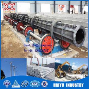 Concrete Spun Pole Machine pictures & photos