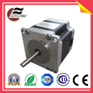 NEMA23 Stepper Motor/Step Motor/Stepping Motor for Sewing Machine pictures & photos