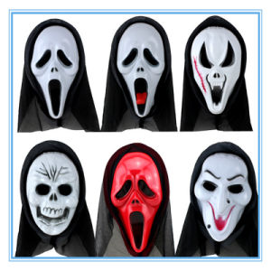 Halloween Horror Ghost Scream Mask pictures & photos