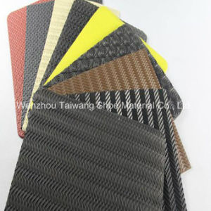 EVA Foam Manufacturer High Density Pattern EVA Foam pictures & photos