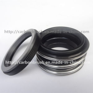 Wear-Resistance Mechanical Carbon Seal Ring pictures & photos