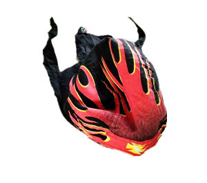 Customized Pirate Hat Flame Design Outdoor Hat pictures & photos