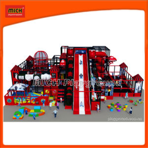 Kids Commerical Indoor Playground Equipment for Sale pictures & photos