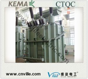 20mva 35kv Arc Furnace Transformer pictures & photos