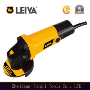 100mm 750W Competitive Price Angle Grinder (LY100-01) pictures & photos