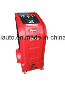 with Pipe Cleaning Function Air Condition Refrigerant Recovery Machine pictures & photos
