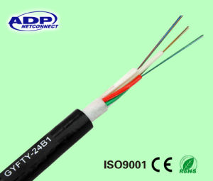 GYFTY- Outdoor Dielectric Loose Tube Optical Fiber Cable pictures & photos