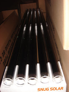 Target Vacuum Solar Tube pictures & photos
