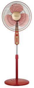 16 Inch Stand Fan / Pedestal Fan with Timer (FS40-B1)