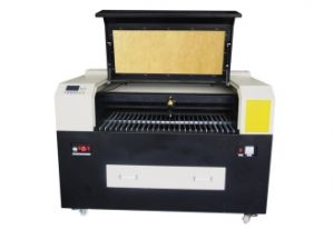 1610sp 90W Laser Engraver, Laser Engraver Cutter with Reci Tube pictures & photos