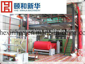 High Quality Non Woven Production Line SSS 3200mm pictures & photos