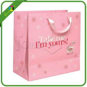 Mini Paper Bags / Luxury Paper Bag pictures & photos
