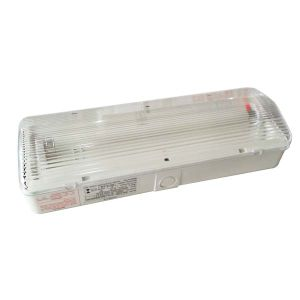 Fluorescent Tube Battery Operated Emergency Light (EF108BN)