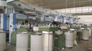 Carding Machines/Automatic Textile Machinery Cotton Open Machine pictures & photos