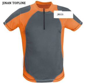 Sports Wear T-Shirt with Moisture Management pictures & photos