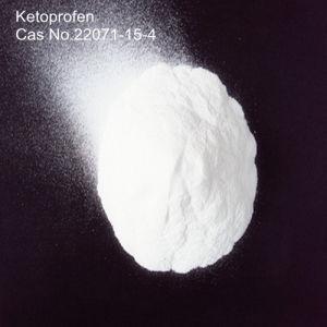 Cure Rheumatic Arthritis: Ketoprofen/CAS No. 22071-15-4 pictures & photos