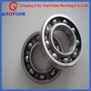 Gaoyuan High Speed Super Precision Deep Groove Ball Bearing (6204) pictures & photos