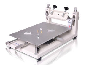 High Precision SMT Screen Printer Pm3040 for SMT, PCBA Use pictures & photos