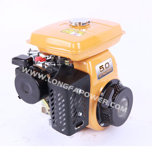 5.0HP Robin Gasoline Engine with CE Soncap (EY20) pictures & photos