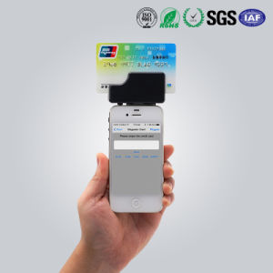 Credit Card Reader for Mobile Devices pictures & photos