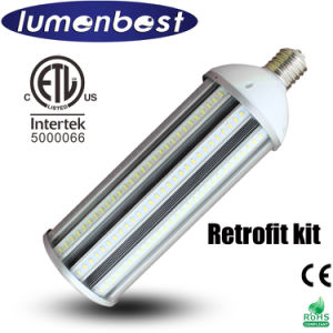cETLus ETL Retrofit Professional Supplier 80W LED Corn Lamp