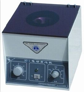 90-1 Laboratory Low Speed Electric Centrifuge pictures & photos