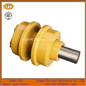 Excavator Undercarriage Parts Carrier Roller/ Top Roller/ Upper Roller pictures & photos