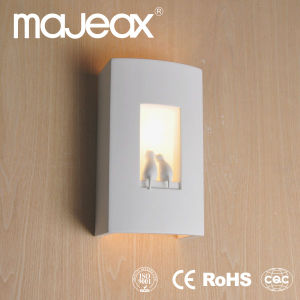 Decorative Gypsum Wall Light (MW-8159)