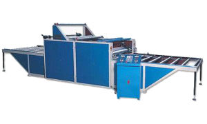Wood PVC Laminator Machine pictures & photos