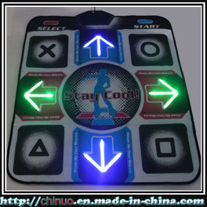 Super Sensitive Non Slip Deluxe Revolution Game TV USB Dance Mat