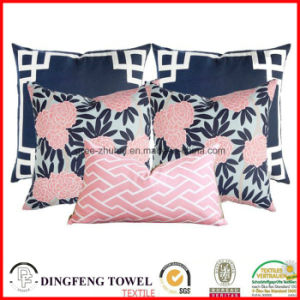 2017 New Design Digital Printing Cushion Cover Df-C130 pictures & photos